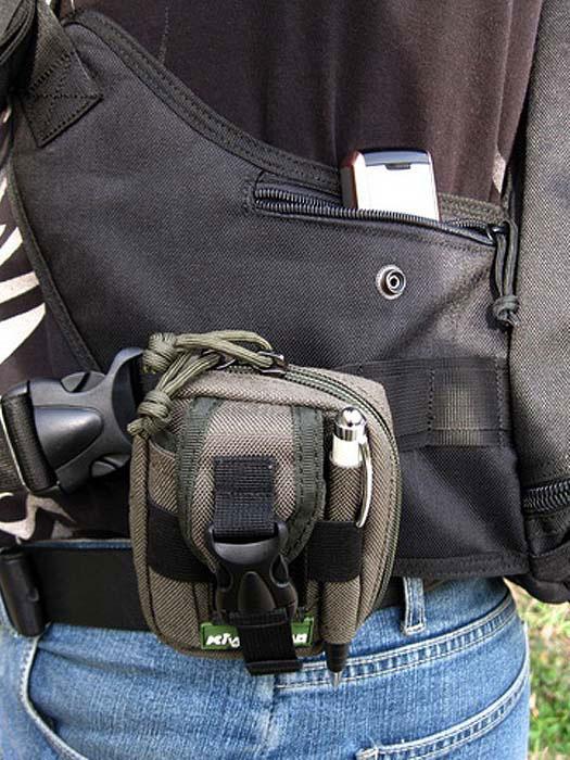 Maura рюкзак однолямочный био рюкзак