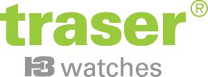 Купить настоящие оригинальные часы Traser с тритиевой подсветкой в официальном магазине с гарантией, нож в подарок