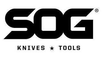 Купить оригинальные ножи и мачете SOG