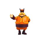 Фигурка из мультфильма  Генерал Шер Prosto toys