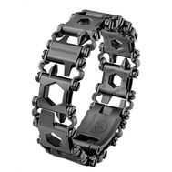 Браслет Leatherman Tread Black LT  узкий