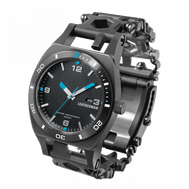 Часы Leatherman Tread Tempo Black, 832420