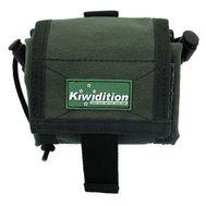 Подсумок-трансформер Kiwidition Peke (M), зелёный