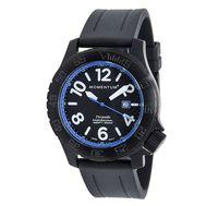 Часы Momentum Torpedo Blast Blue BLACK-ION (каучук), фото 1