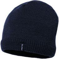 Водонепроницаемая шапка Dexshell тёмно-синяя, DH372NB, фото 1