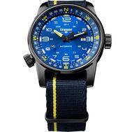 Часы Traser P68 Pathfinder Automatic Blue, нато, фото 1