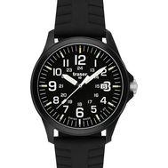 Часы Traser Officer Pro Sapphire с силиконовым ремешком, фото 1