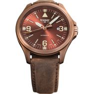 Часы Traser P67 Officer Pro Automatic Bronze Brown, фото 1