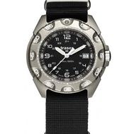 Титановые часы Traser Special Force 100, НАТО, фото 1