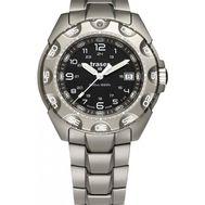 Титановые часы Traser Special Force 100 с титановым браслетом, фото 1