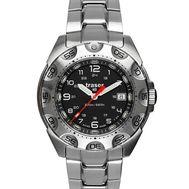 Часы Traser Survivor со стальным браслетом, фото 1