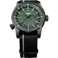 Часы Traser P68 Pathfinder GMT Green, нато 109035, фото 1