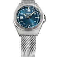 Часы Traser P59 Essential S Blue, стальной браслет, фото 1