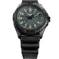 Часы Traser P96 OdP Evolution Grey 109051 с каучуковым ремешком, фото 1