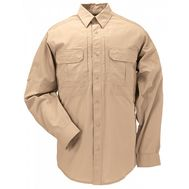 Рубашка 5.11 Taclite Pro Coyote Regular, фото 1