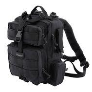 Тактический рюкзак Kiwidition Tonga II,черный