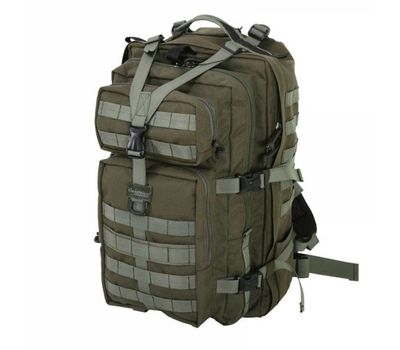 Тактический рюкзак Kiwidition Super Kahu зеленый