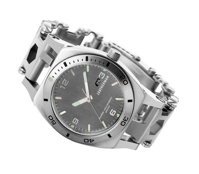 Часы Leatherman Tread Tempo 832421