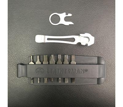 Мультитул Leatherman Charge Plus 832516 с нейлоновым чехлом