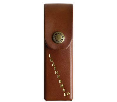 Мультитул Leatherman PST 832518 с кожаным чехлом