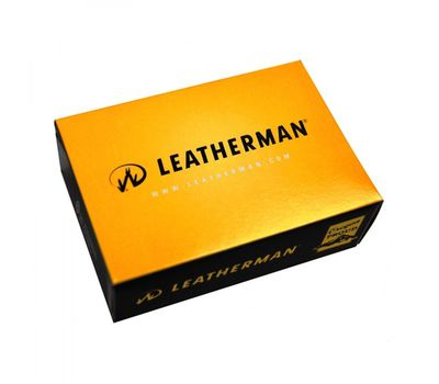 Мультитул Leatherman Surge LE Black & Silver 832462 c нейлоновым чехолом