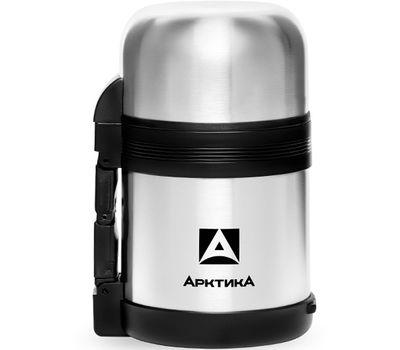 Термос Арктика 0.6 литра универсальный, с широким горлом 201 600