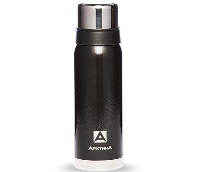 Термос Арктика 0.75 литра, американский дизайн, с узким горлом, черный 106 750