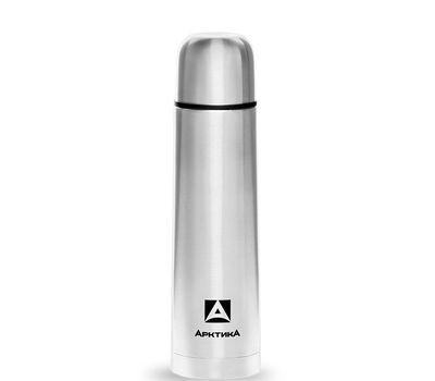 Термос Арктика классический 0.75 литра, с узким горлом, 101 750