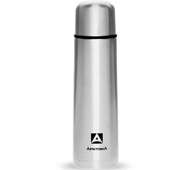 Термос Арктика классический 1 литр, с узким горлом, 101 1000
