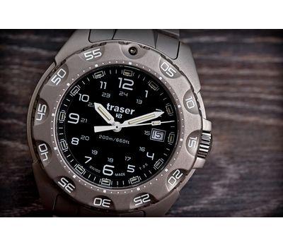 Часы Traser Special Force 100 с титановым браслетом
