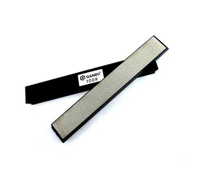 Алмазный камень 100 grit Ganzo для точилок Touch Pro Ultra, фото 1