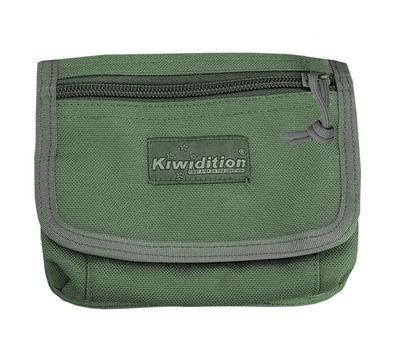 Подсумок Kiwidition Iwi, зелёный
