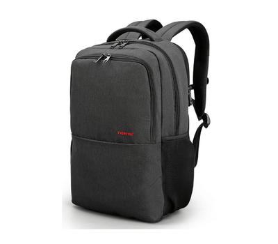 "Рюкзак Tigernu T-B3259 USB, темно-серый, 15,6"", фото 4"