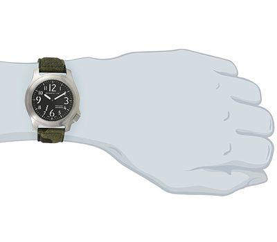 Часы Momentum Base-Layer с камуфляжным ремешком