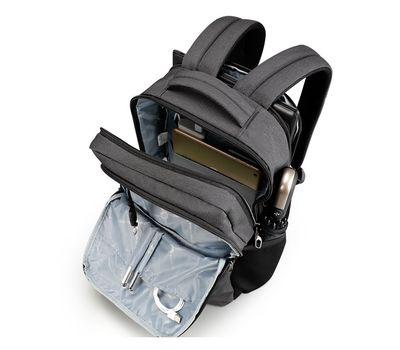 "Рюкзак Tigernu T-B3259 USB, темно-серый, 15,6"", фото 2"