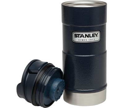 Термостакан Stanley Classic Mug 0.35L 1-Hand (тёмно-синий), фото 1