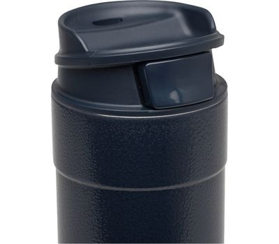 Термостакан Stanley Classic Mug 0.35L 1-Hand (тёмно-синий), фото 3