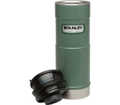 Термостакан Stanley Classic Mug 0.47L 1-Hand (зелёный), фото 2