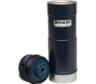 Термостакан Stanley Classic Mug 0.47L 1-Hand (синий), фото 1