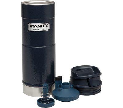 Термостакан Stanley Classic Mug 0.47L 1-Hand (синий), фото 2