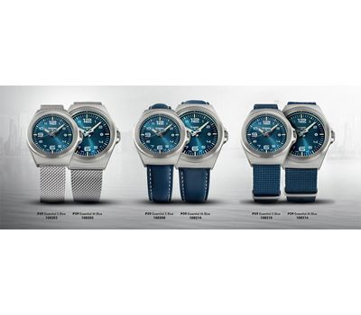 Часы Traser P59 Essential S Blue, каучук, фото 4