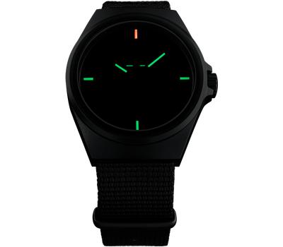 Часы Traser P59 Essential M Black, стальной браслет, фото 2