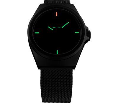 Часы Traser P59 Essential S Black, стальной браслет, фото 2