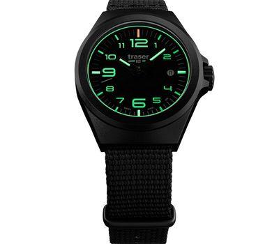 Часы Traser P59 Essential S Black нато, фото 1