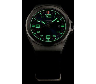 Часы Traser P59 Essential S Blue, каучук, фото 1