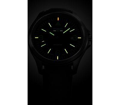 Часы Traser P67 Officer Pro Automatic Black, фото 3