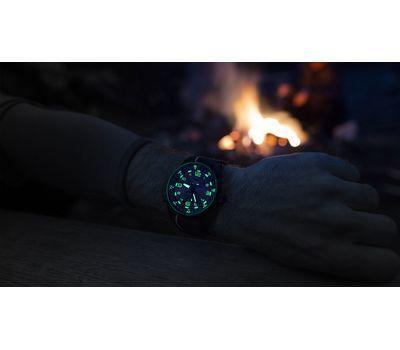 Часы Traser P68 Pathfinder Automatic Black, каучук, фото 2