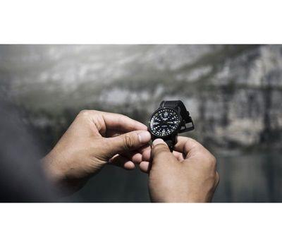 Часы Traser P68 Pathfinder Automatic Black, каучук, фото 3