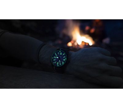 Часы Traser P68 Pathfinder Automatic Blue, каучук, фото 2
