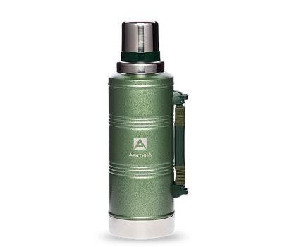 Термос Арктика с узким горлом, американский дизайн 2.2 литра 106-2200P, фото 1